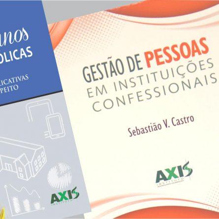 livros axis