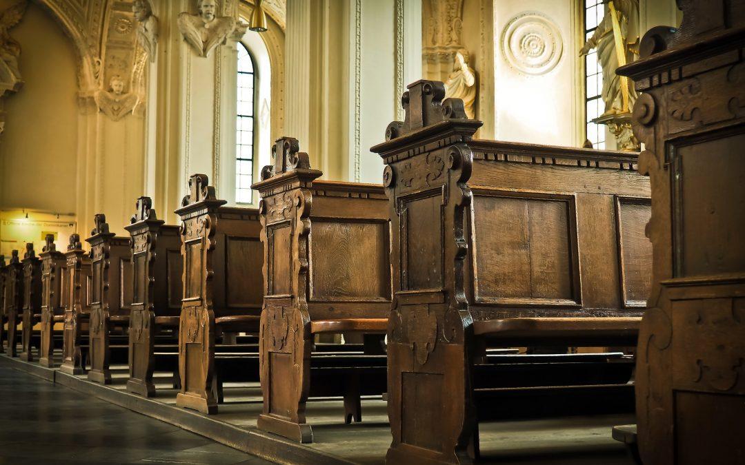 Fim da imunidade tributária para igrejas aguarda parecer na CDH