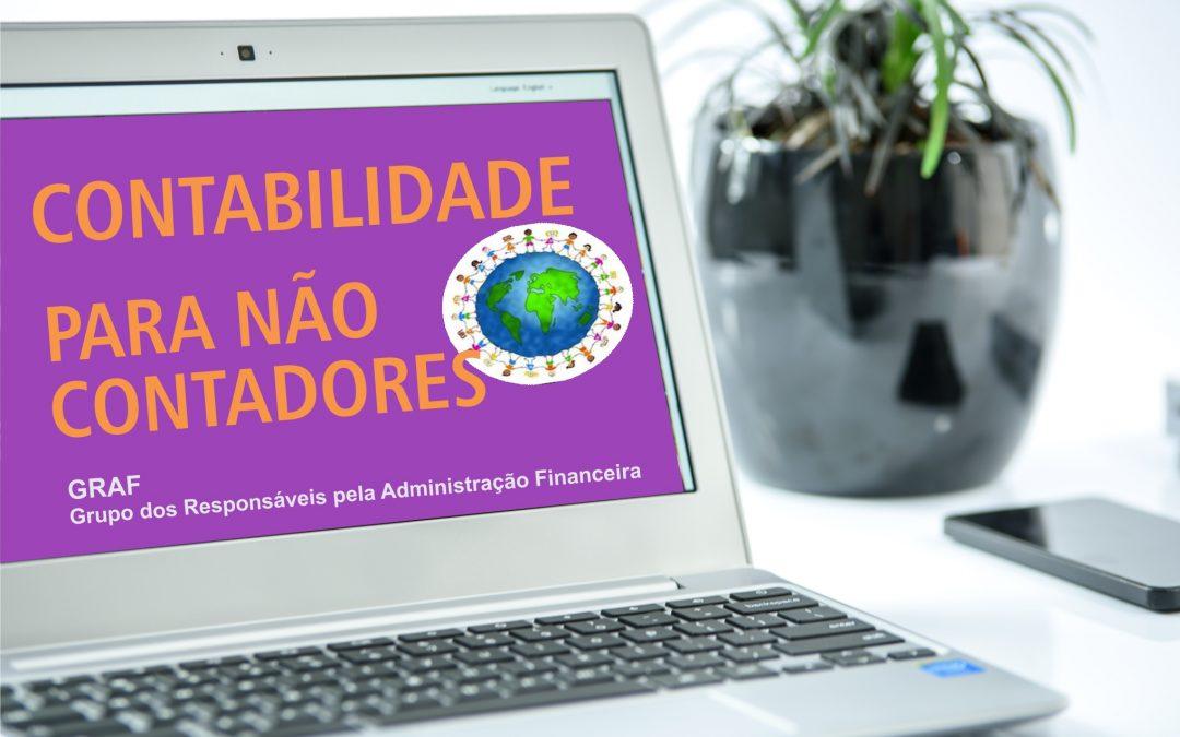 Contabilidade para Não Contadores (CRB Salvador)