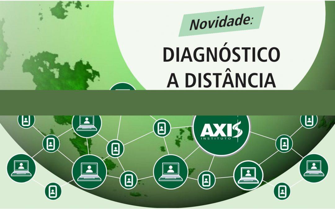 Diagnostico a distancia